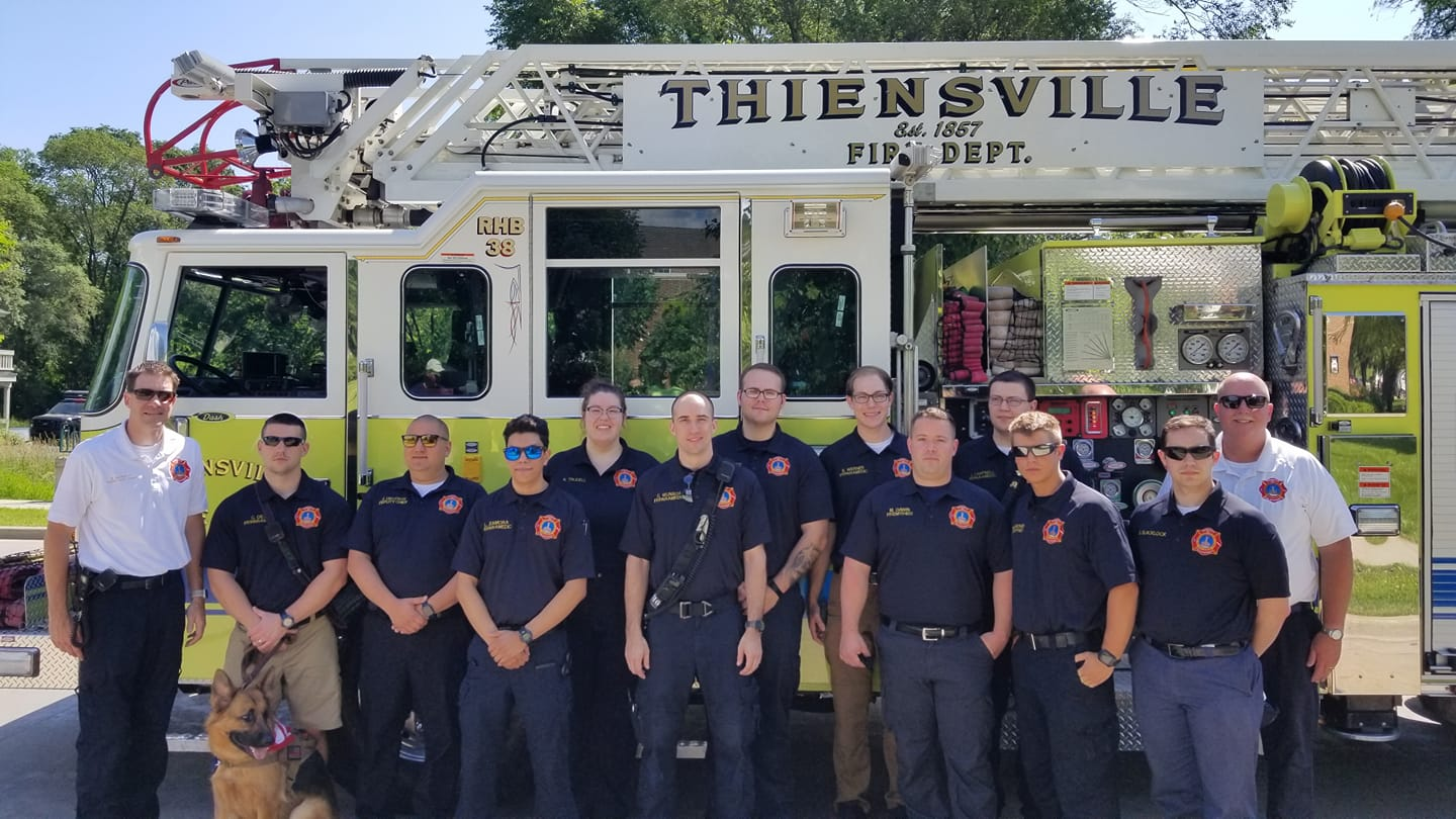 TFD Newsletter Photo