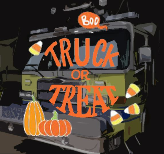 truck or treat 2