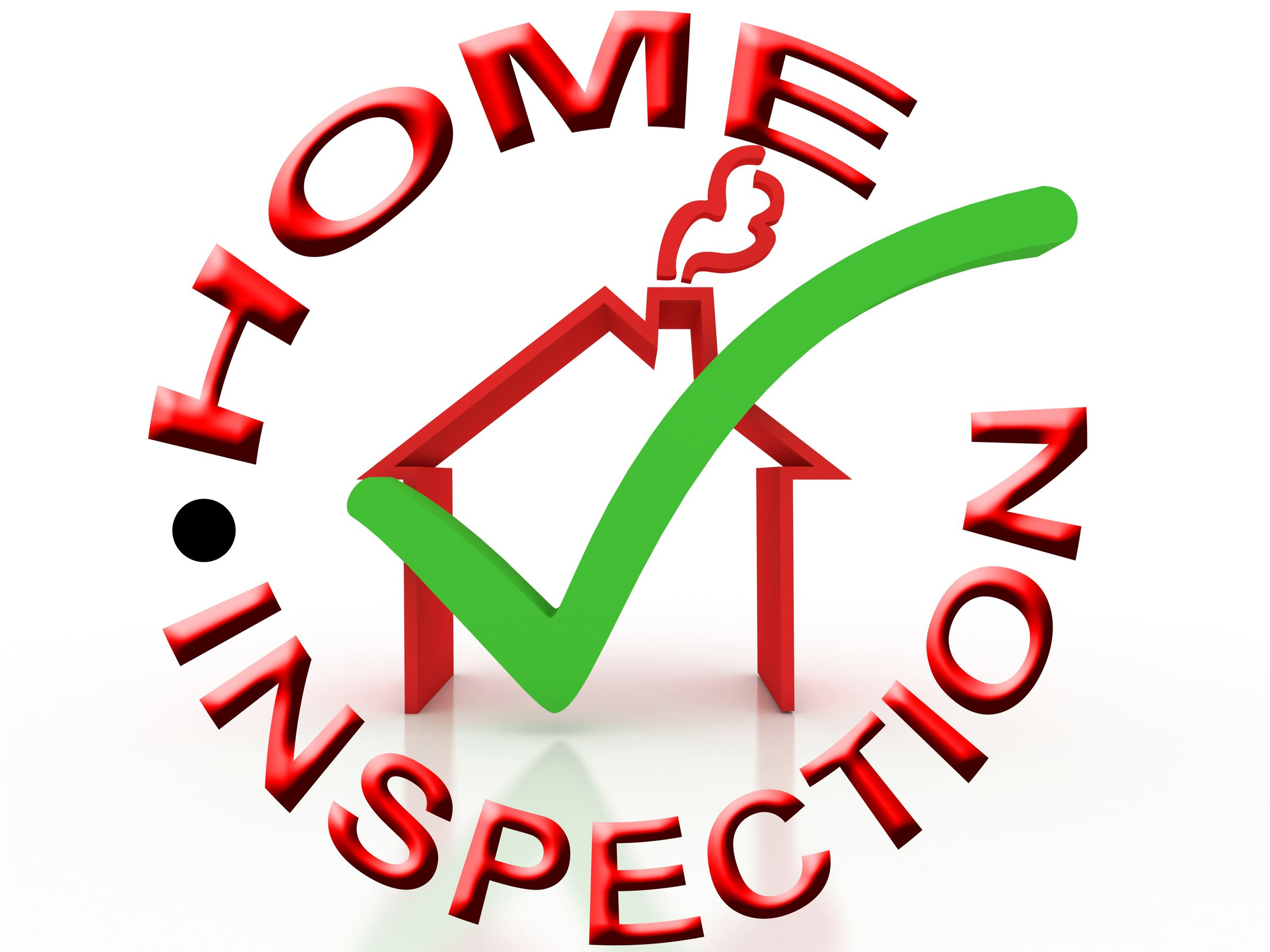 Home Inspection Art